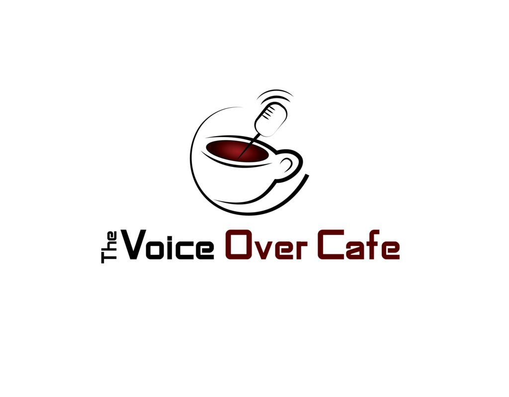 voice over cafe